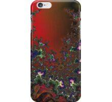 Waves of Oblivion iPhone Case/Skin