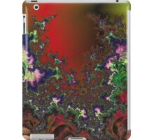 Waves of Oblivion iPad Case/Skin