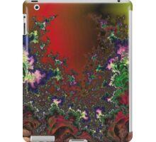 Waves of Oblivion iPad Case/Skin