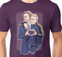 Hartwin heart Unisex T-Shirt