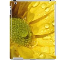 Central Focus iPad Case/Skin