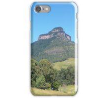 Mount Barney iPhone Case/Skin