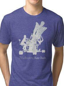 Cloudbusting Tri-blend T-Shirt