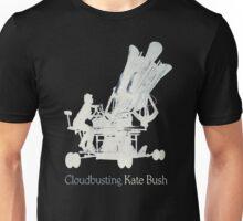 Cloudbusting Unisex T-Shirt