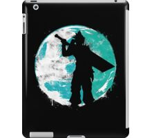 Cloud Cover iPad Case/Skin