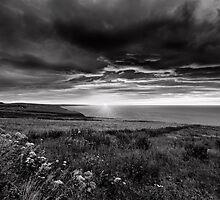 Highlands Sunrise by Jeremy Lavender Photography