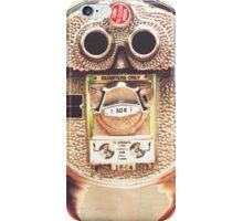Vintage Viewfinder  iPhone Case/Skin