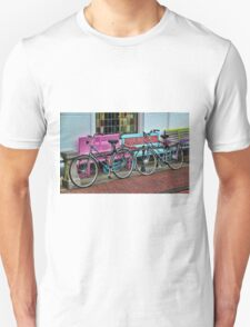 Hers and Hers Unisex T-Shirt