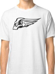 Skull Wing Classic T-Shirt