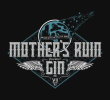 Mother's Ruin (Variant 1) T-Shirt
