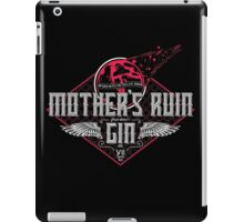 Mother's Ruin (Variant 2) iPad Case/Skin
