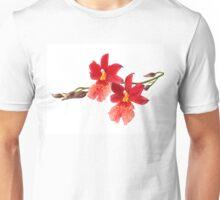 Orchid - 52 Unisex T-Shirt