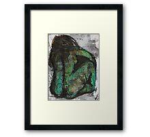 Nude, Bernard Lacoque-11 Framed Print