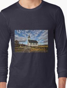 Where the Worlds Meet T-Shirt