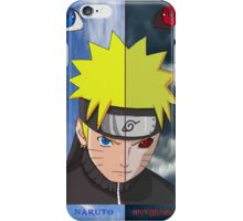 naruto naruto iPhone Case/Skin