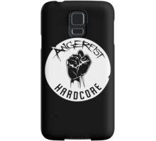 Angerfist Logo Samsung Galaxy Case/Skin