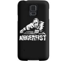 Angerfist With Console Samsung Galaxy Case/Skin