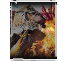 EARTH, WIND & FIRE iPad Case/Skin