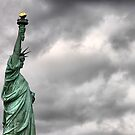 Statue of Liberty by smilyjay