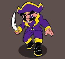 Pirate - Caucasian Unisex T-Shirt