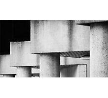 Architectural Style Photographic Print
