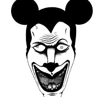 Maniac Mickey by Grotesquer