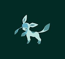 Mineon 471 Glaceon by Senzune