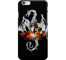 Now Only Ashes Remain iPhone Case/Skin