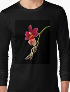 Orchid - 72 Long Sleeve T-Shirt