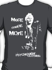 Billy Idol - Rebel Yell T-Shirt