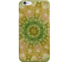 Fairy nectar iPhone Case/Skin
