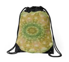 Fairy nectar Drawstring Bag