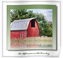 An afternoon in the country Poster