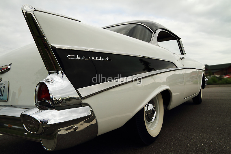 Canadian '57 by dlhedberg