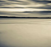 The Milky Seascape by canuck photography
