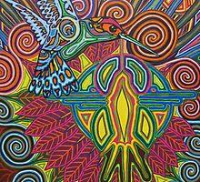 hummingbird - 2010 by karmym