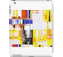 Office Block iPad Case/Skin