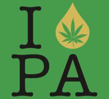 I Dab PA (Pennsylvania) Weed by LaCaDesigns