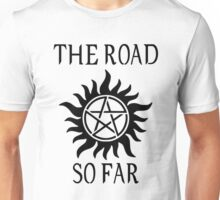 Supernatural - The Road So Far Unisex T-Shirt