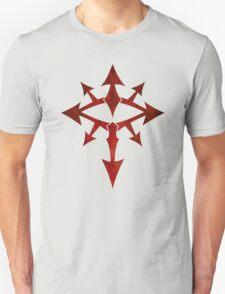 The Eye of Chaos Unisex T-Shirt