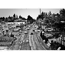 boulevard of dreams Photographic Print