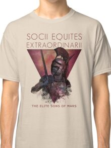 socii equites extraordinarii Classic T-Shirt