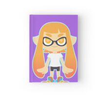 SQUID KIDS Hardcover Journal