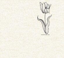 The Amazing Tulip Hoodie