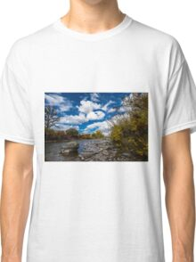 Cool Waters Classic T-Shirt