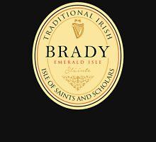 Irish Names Brady Unisex T-Shirt