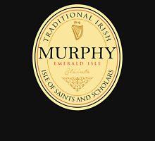 Irish Names Murphy Unisex T-Shirt