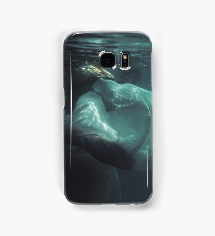 Underwater melancholy Samsung Galaxy Case/Skin