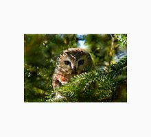 Northern Saw Whet Owl - Amherst Island, Ontario, Canada Unisex T-Shirt