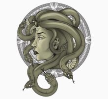 Medusa by ccourts86